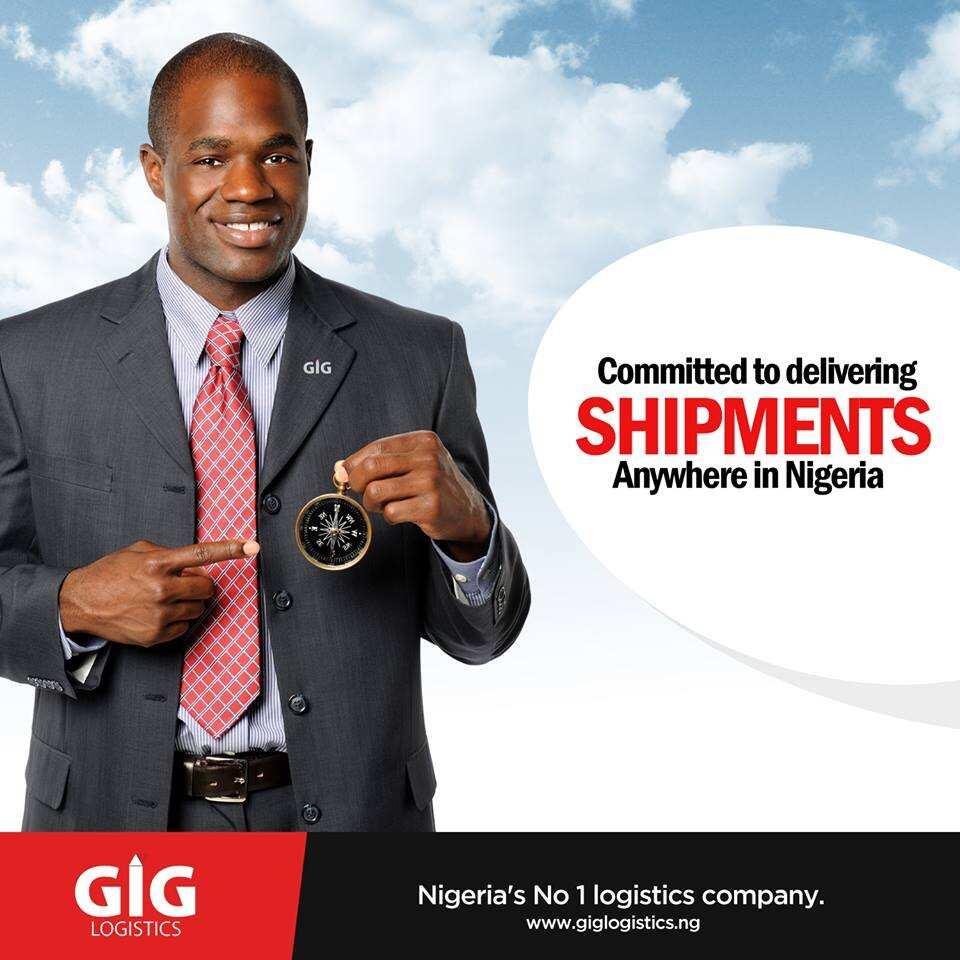 gig logistics waybill tracking