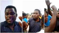 Comedian Mark Angel clears the air as he reacts to viral video, explains what happened