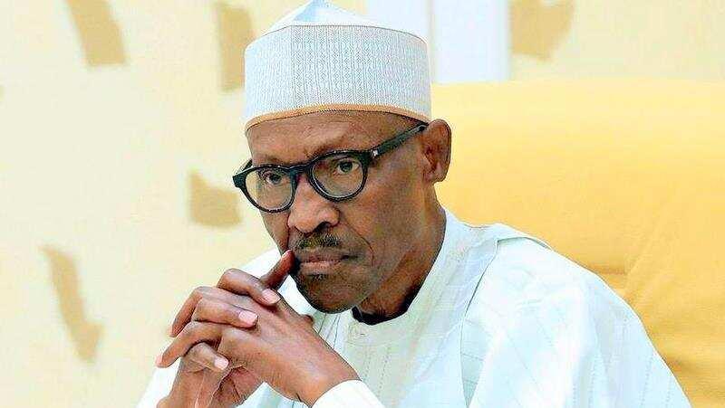 Katsina APC threatens to sanction Buhari's minister, aides - Legit.ng