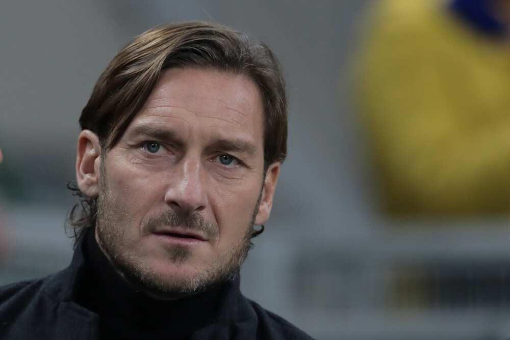 Ilenia Matilli, Roma fan, wakes from coma after hearing Francesco Totti's voice