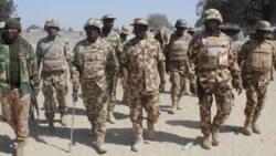 Kebbi abduction: Troops, vigilantes neutralise scores of fleeing bandits in night raids