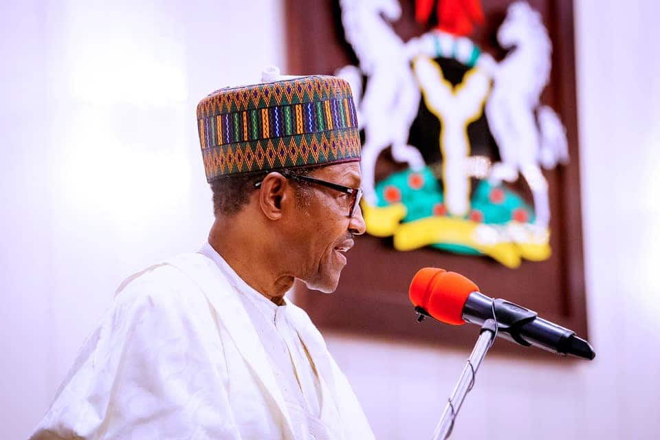 NDDC scholarship: Buhari orders payment of stranded students abroad