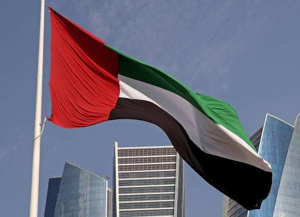 UAE places six Nigerian on terror list.