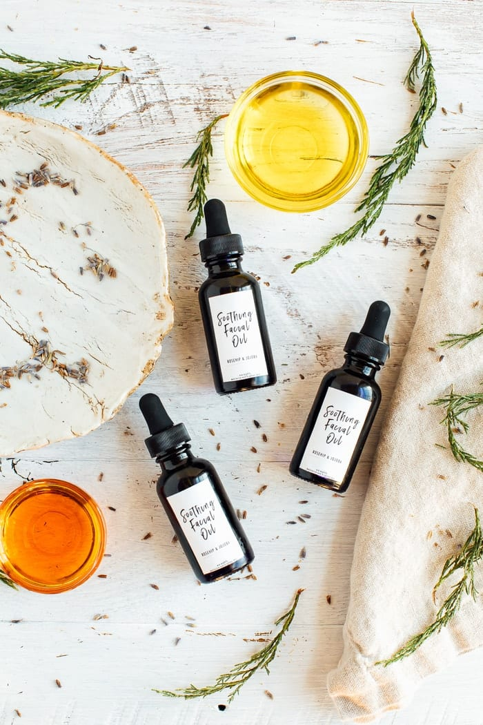 Best skin essential oil that works best in hot climates