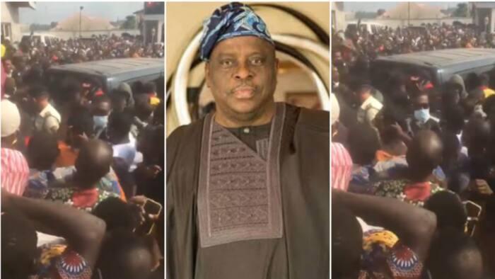 Bidiyo: Yadda Kashamu ya nemi gafarar Abokin hamayyarsa ya na kan gadon mutuwa