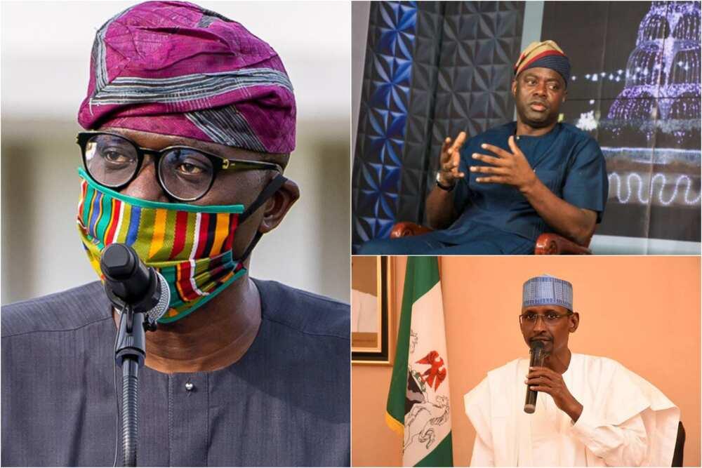 NBS Releases List of Debts Owed by Each Nigerian State as it hits N4.2tn