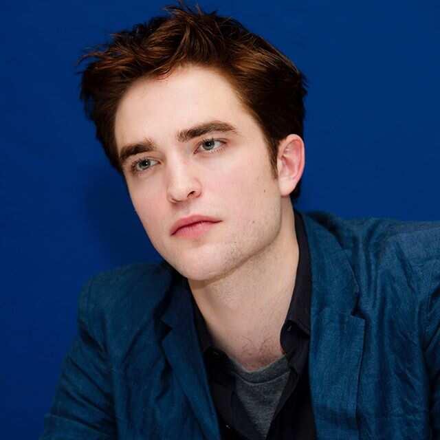 Wie is dating Robert Pattinson 2012