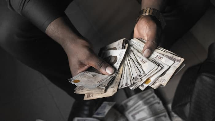 Loan in Nigeria: Top 5 ways of getting money quickly and easily