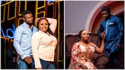 You are the most beautiful soul I know - Man says as he sets to wed his girlfriend (photos)