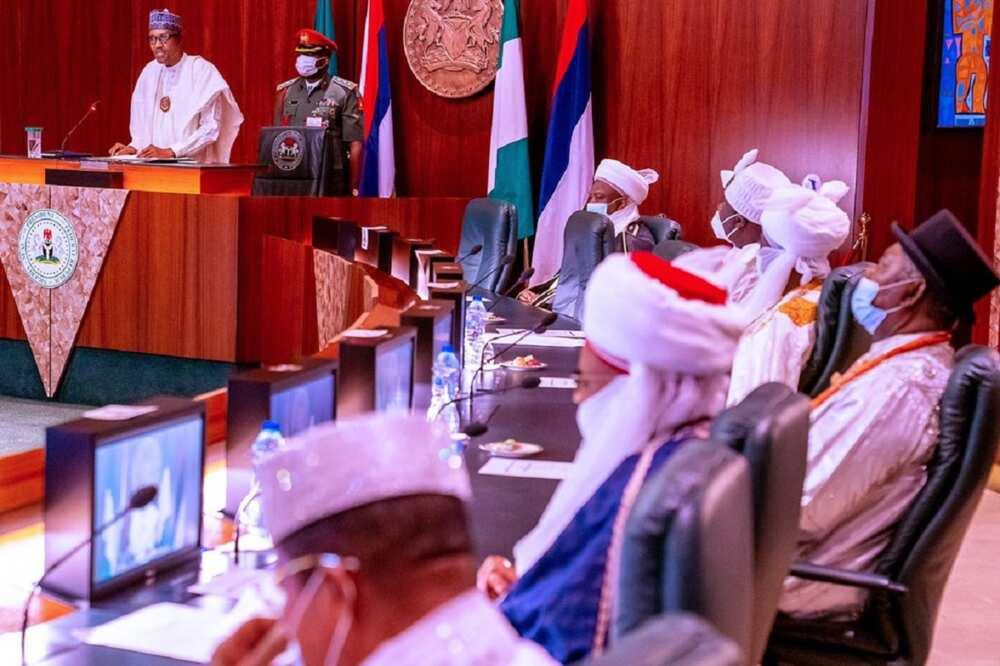 Sarkin Musulmi: Dole a fada mana inda kudin satar da Gwamnatin Buhari ta karbo suke shiga