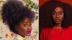 TY Bello celebrates birthday and successful completion of Tope Alabi's album, many react