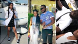 BBNaija 2018 winner Miracle shares cute photo and videos as she celebrates his special one on her birthday