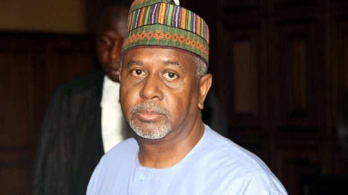 Mun kashe N2.2bn wajen addu'ar kawo karshen Boko Haram - Abokin wawusan kudin makaman Dasuki