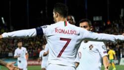 Ronaldo ya yi abin a yaba, zai bada gudumuwar kudi domin yakar annobar Coronavirus