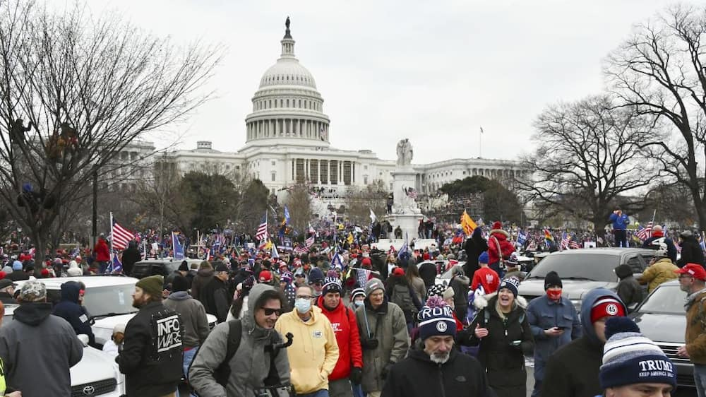 US Capitol: Federal prosecutors make chilling discovery, reveal true plan of Trump's supporters