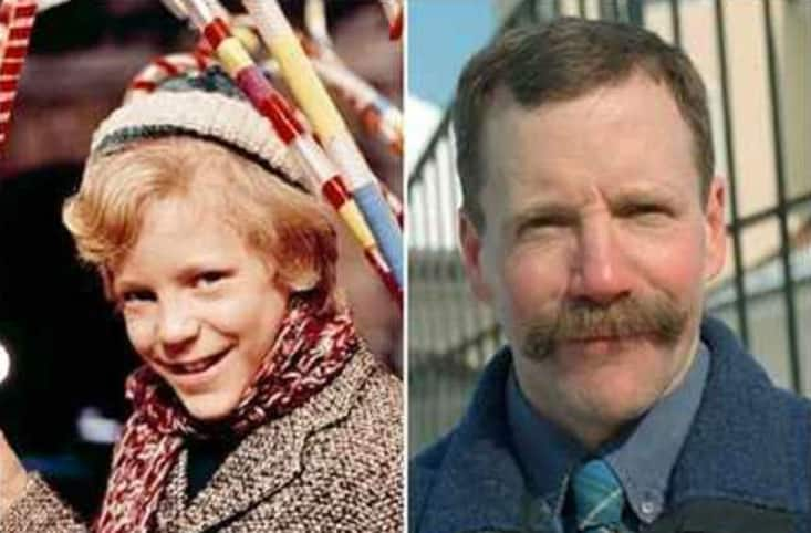 Child actor Peter Ostrum now: age, education, net worth, the career as a vet