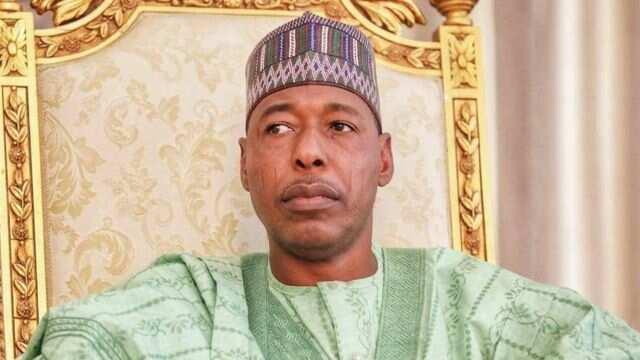 Gwamnan Borno, Zulum ya gina sababbin gidaje 580 fil, ya rabawa 'Yan gudun hijira