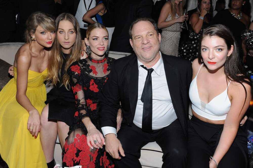 Eve Chilton Weinstein daughters