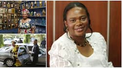 Remembering Dora Akuyili: 5 facts about widely-loved Nigerian pharmacist on her 67th posthumous birthday
