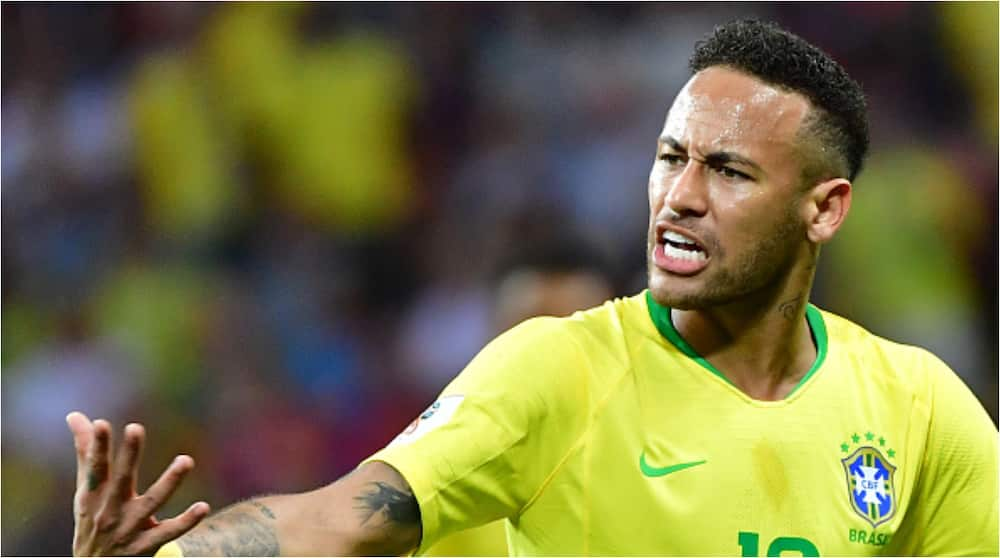 Neymar Sends Brutal Message to Brazilians Who Are Planning to Support Messi in Copa America Final