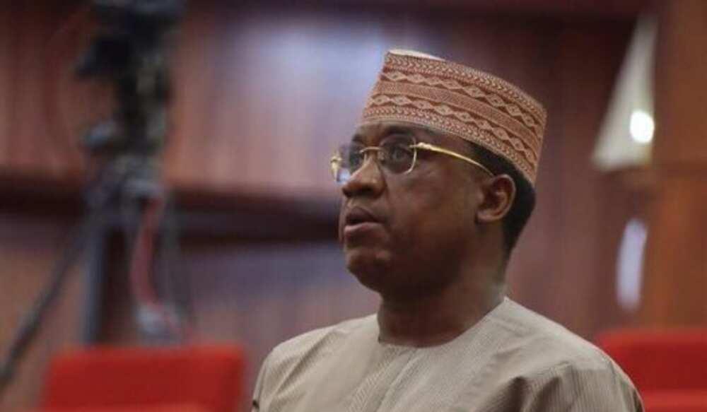 APC crisis deepens as Zamfara faction disowns Marafa