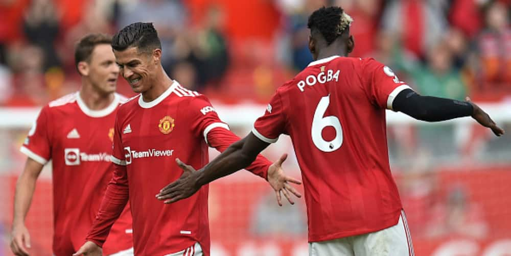 Ronaldo set to help Man United star get lucrative deal at Old Trafford