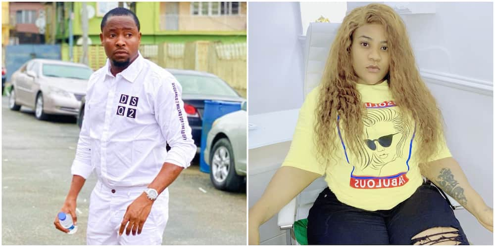 What of Iyabo and Yomi? Reactions As TAMPAN Kicks Out Nkechi Blessing Sunday, Lege From Association