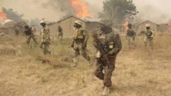 Abu mai Fashewa ya Tashi da Sojojin Najeriya, 7 sun Sheka Lahira a Borno