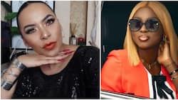 Battle of the bosses: Tboss' sister lambastes Ka3na for trademarking 'Boss Lady'