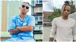 Singer Tekno commends present generation, says 'they care about each other'