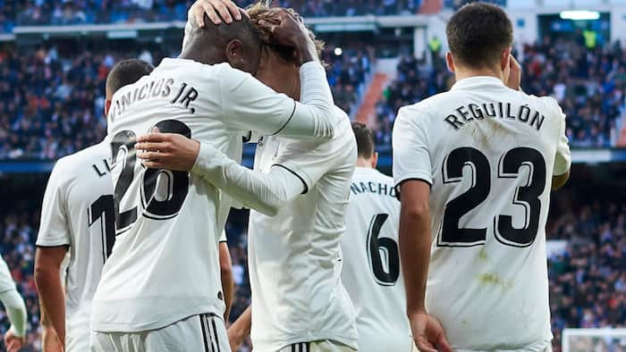 Zidane reveals his Real Madrid stars are ready to 'die' on the pitch just to reach Champions League final