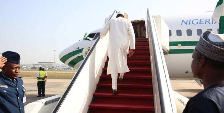 Shugaba Buhari zai kai ziyarar ta'aziyya zuwa jihar Adamawa ranar Juma'a mai zuwa