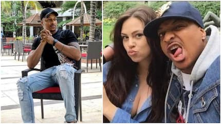 After rumour of split form Columbian wife, IK Ogbonna opens up on marriage struggles