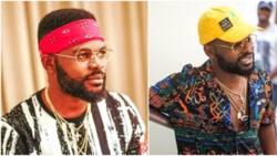 Falz combats societal ills in new album Moral Instruction, Nigerians react