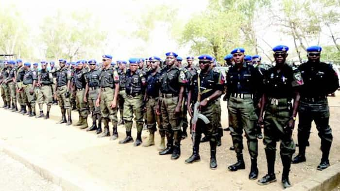 Confusion as candidates are unable to access Police recruitment portal