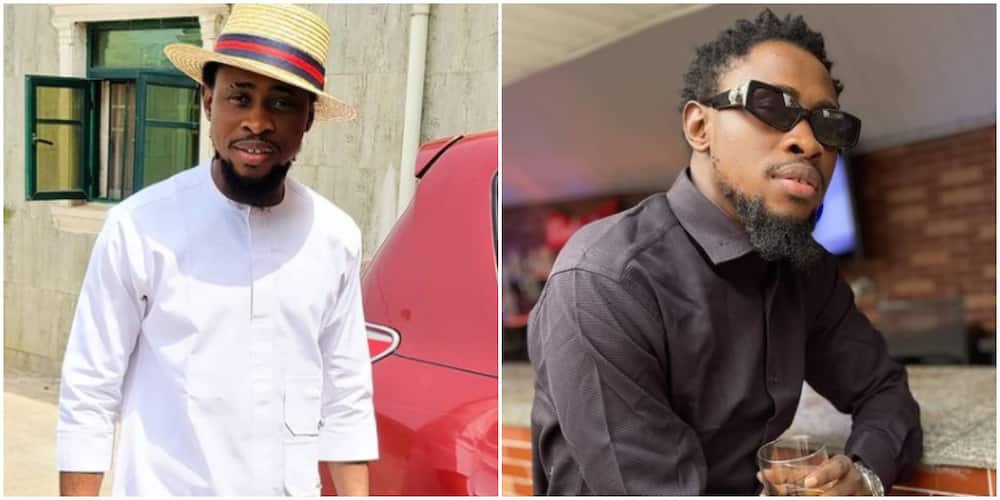 It Makes no Sense to be the only Rich Person in Your Circle, BBNaija's Trikytee Says
