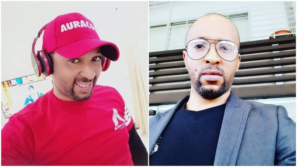 If you're always broke, then you are not serving God - Nigerian man says, stirs reactions