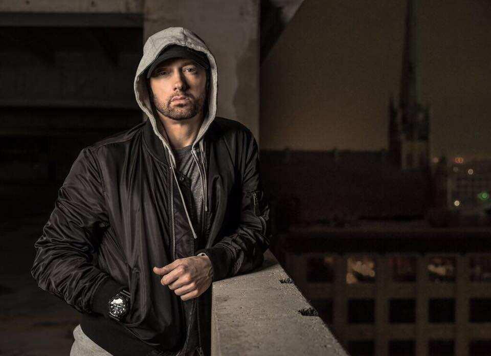 Kimberly Scott Eminem