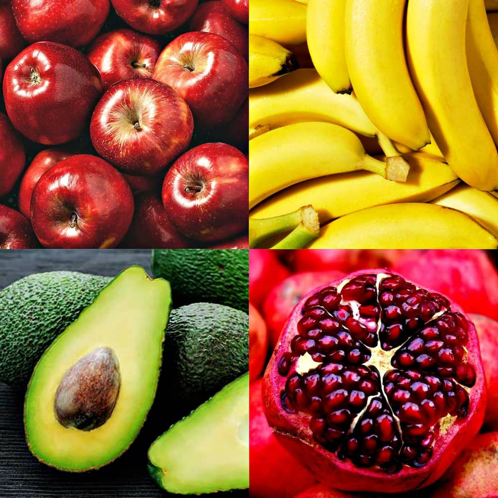 Foods to help fertility