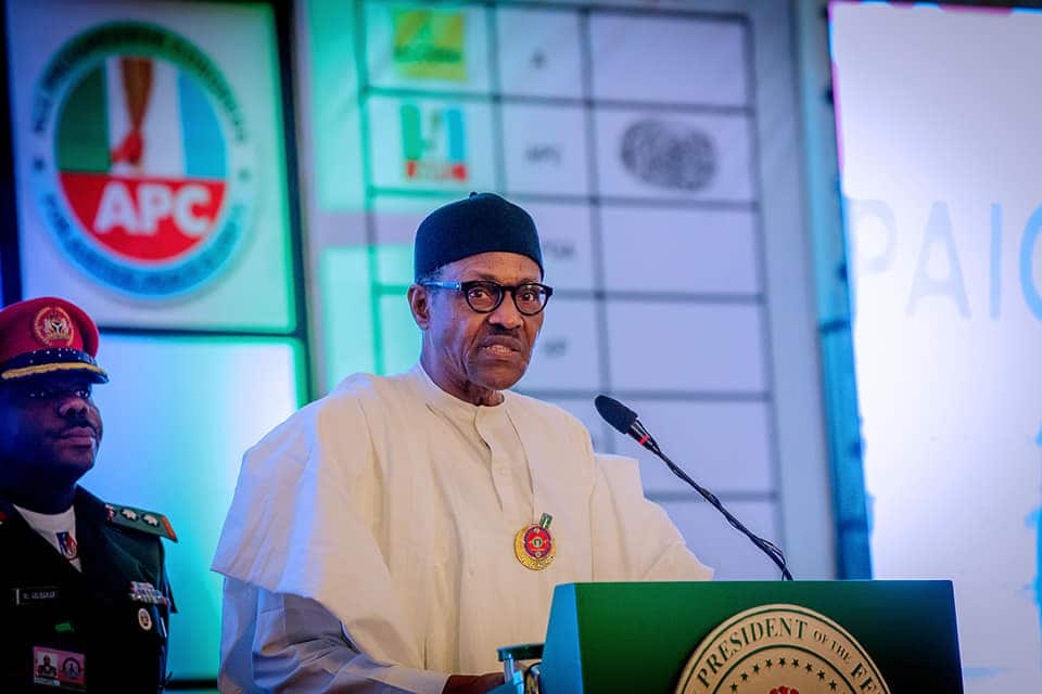 Buhari speaks on how Nigeria can reduce travelling abroad for medical reasons