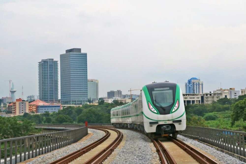 100% increase in fares as NRC announces resumption date for Lagos-Ogun train services