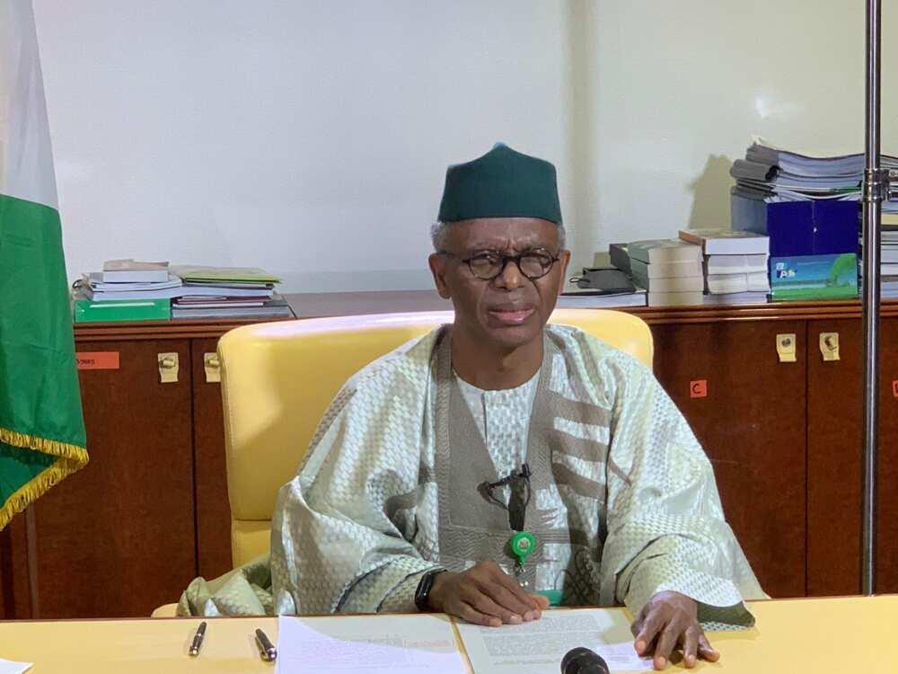 Nigerian governor sacks 65 teachers, gives reason for drastic action
