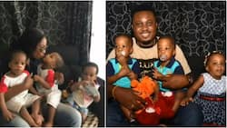 Nigerian lady shares disturbing post on IG after her husband allegedly bought a car for his side chic
