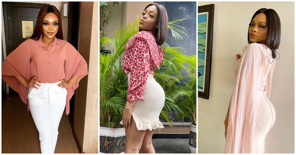 Life after BBNaija: 6 photos of Lilo that shows she's having a good time