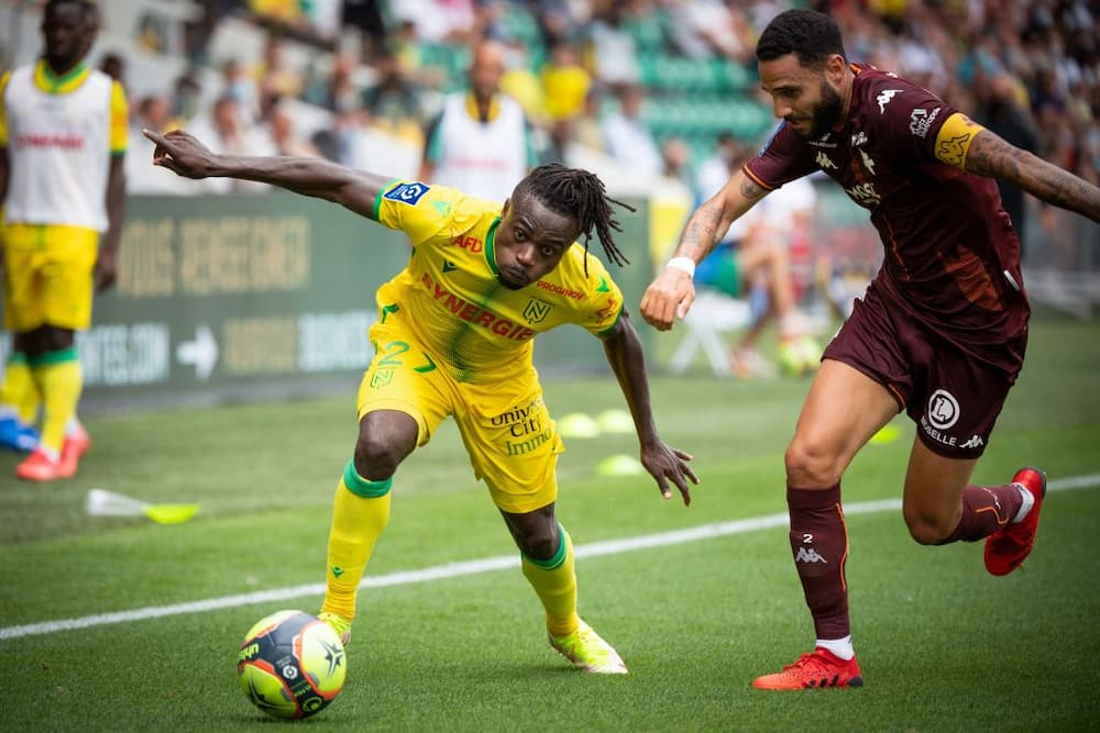 Nigerian star scores 3rd assist after just 2 games for top European clubs this season