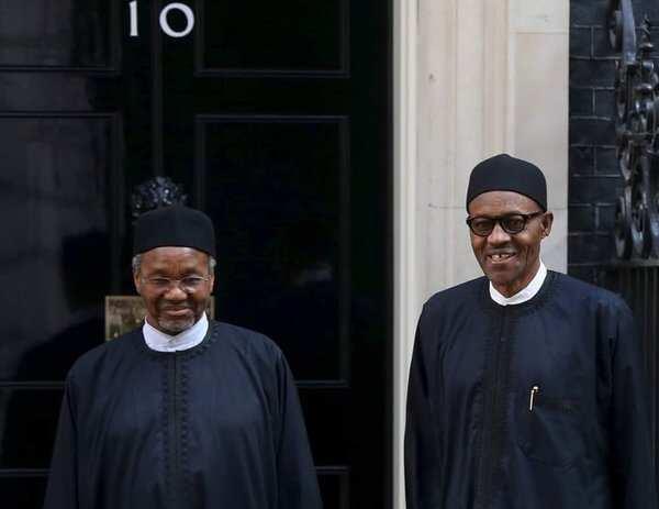 Mamman Daura: Facts about President Muhammadu Buhari's 'powerful nephew'