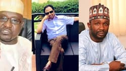 Ahmed Gulak: It's time to know these unknown gunmen - Shehu Sani speaks tough after GEJ's aide murder