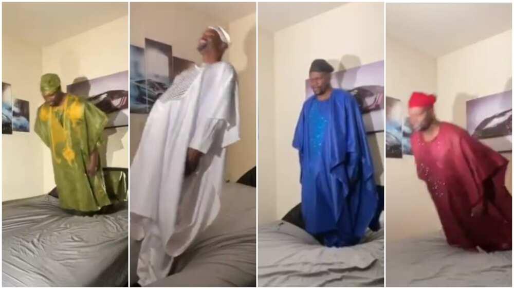 In bed man yoruba Yoruba Herbs