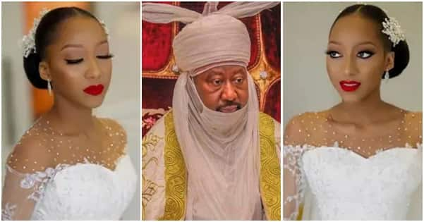 The Emir of Bichi reveals why it is painful to give out his daughter in marriage to Buhari's son