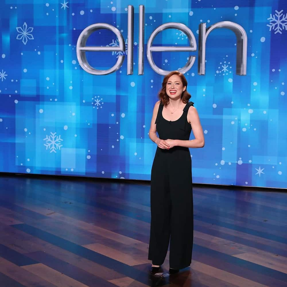 Ellie Kemper movies and TV shows